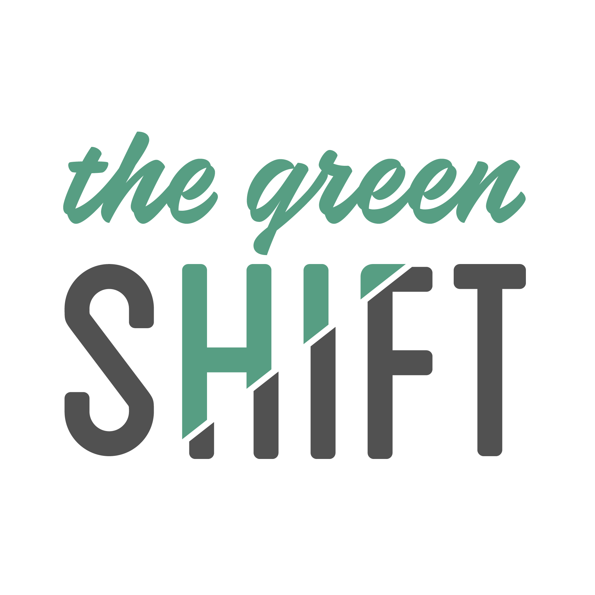 The Green Shift