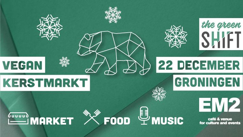 Vegan Kerstmarkt